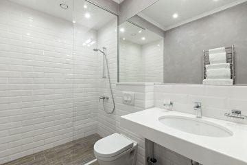bathroom fitters in Bristol